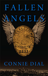 Book cover of Fallen Angels by author Connie Dial